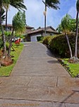 Kahana Clean Driveway