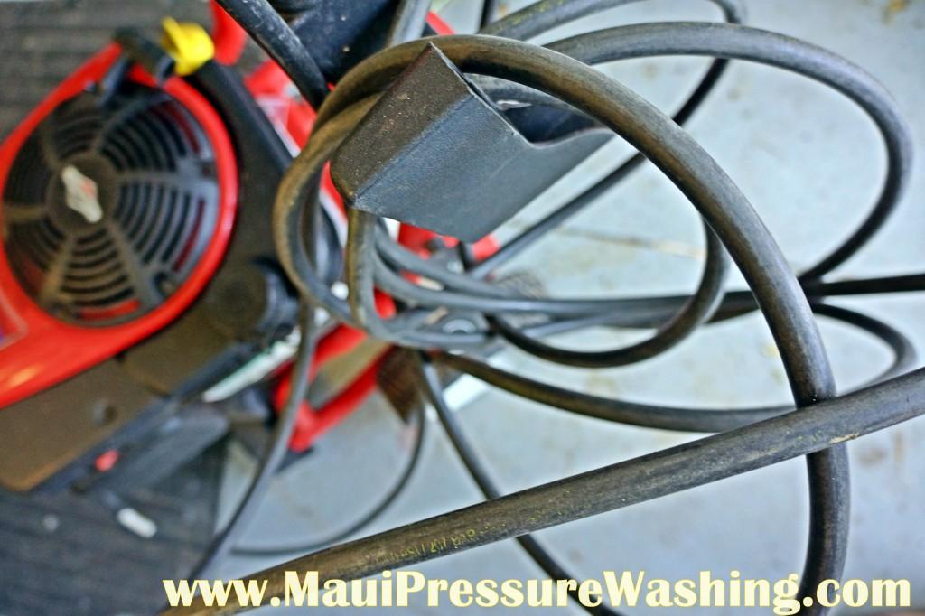 Kahaului Pressure Washer