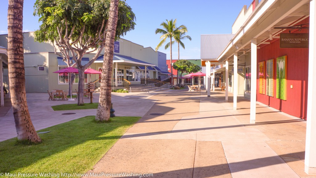 Lahaina Commercial Cleaning