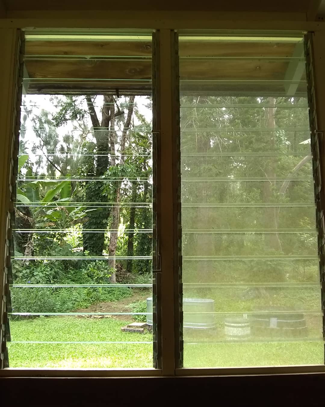 window cleaning maui maui louver window cleaning pressure washing